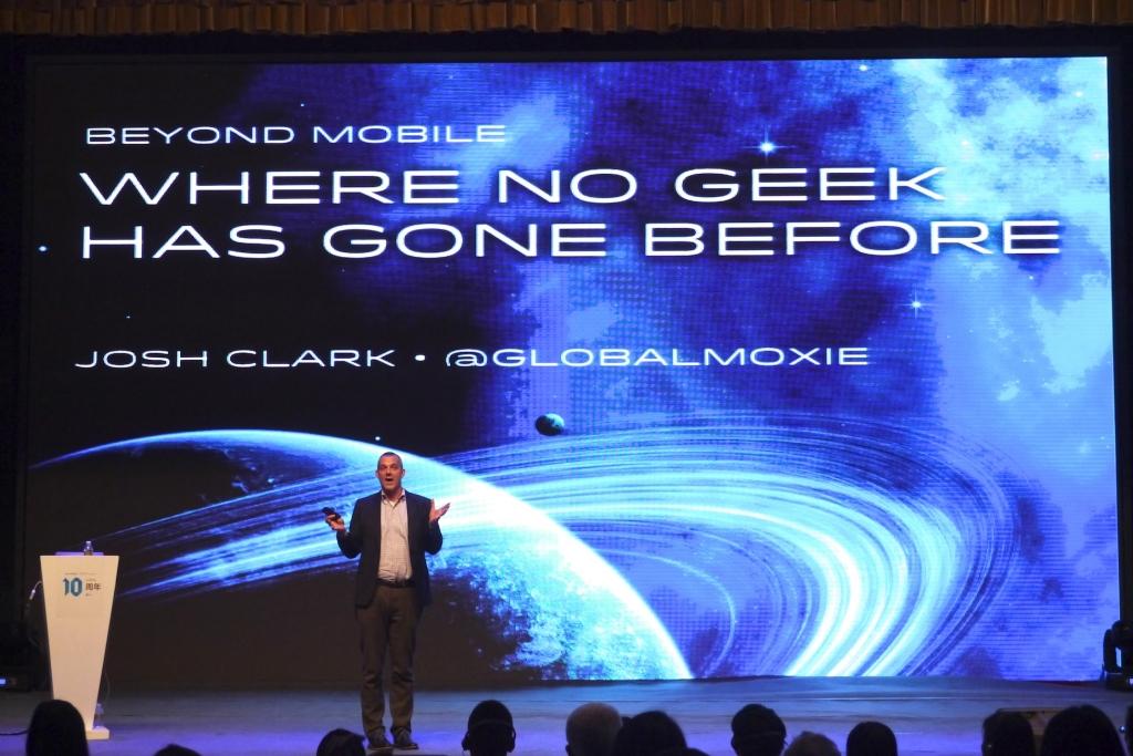 Josh Clark